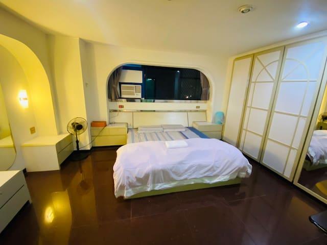 中坜区的民宿
