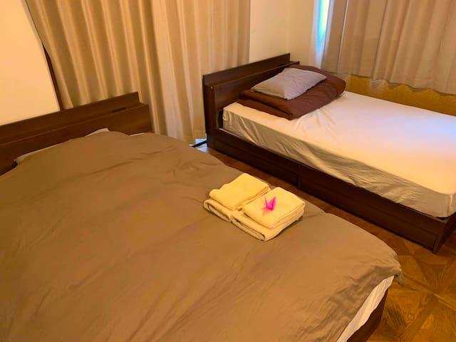 江东区的民宿