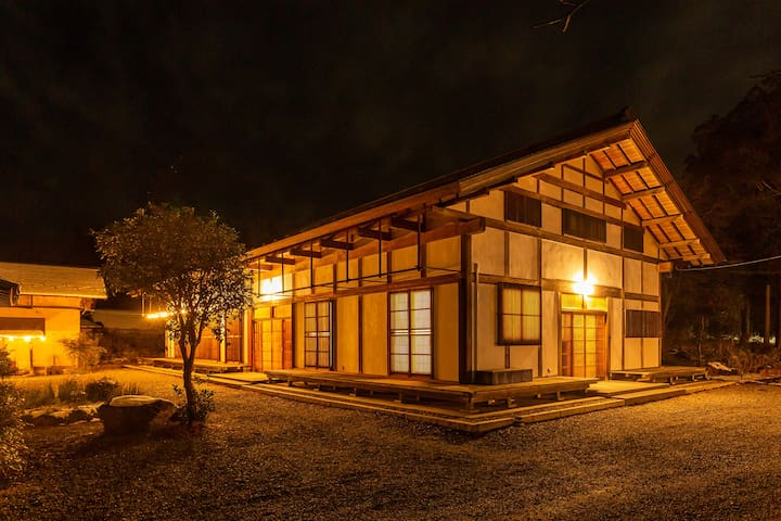 Sukagawa-shi的民宿