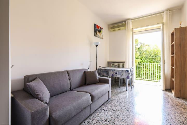 La casa di Felipe