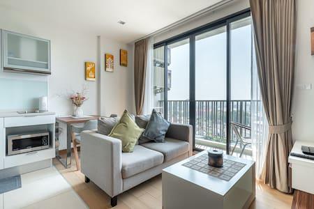 Luxury Condominium @Chiang Mai