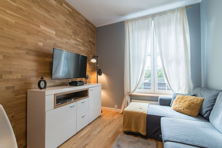 Luka Apartment in the Heart of Old Town