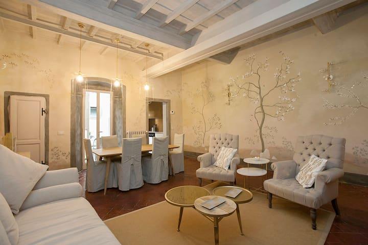 佛罗伦萨的民宿