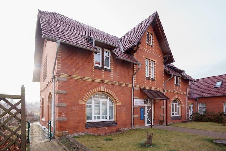 Gotha的民宿