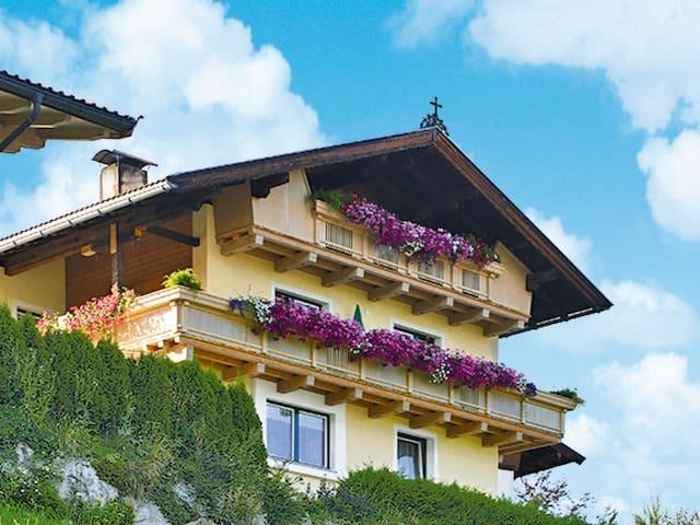 Oberau的民宿