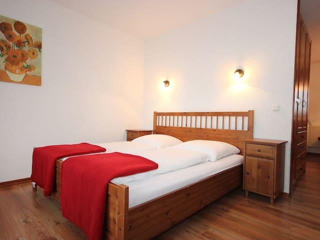 Seefeld in Tirol的民宿