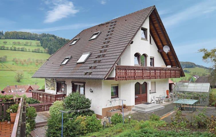 Welschensteinach的民宿