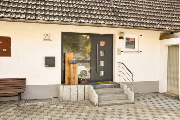 Schliengen的民宿