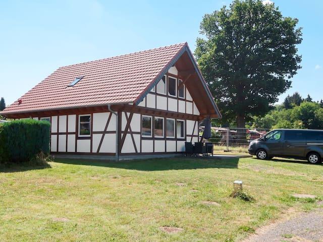Driedorf的民宿