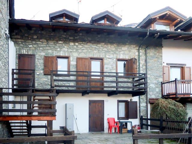 奥斯塔(Aosta)的民宿