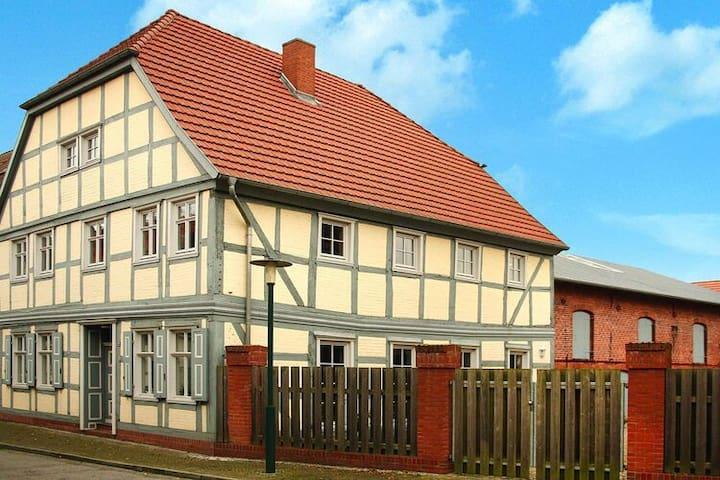 Lenzen (Elbe)的民宿