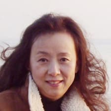 Profil utilisateur de 信瑜