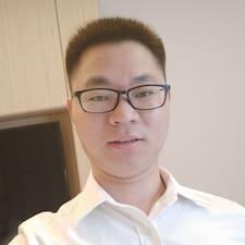 Profil utilisateur de 丽华