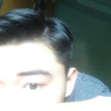 Profil utilisateur de 逸飞
