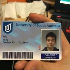 Profil Pengguna Tong