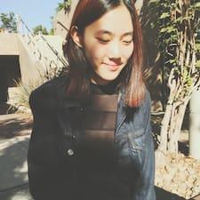 雪桐 User Profile