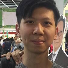 Profil utilisateur de Ka Chun