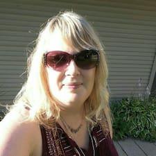 Profil utilisateur de Shelli