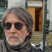 Perfil do utilizador de Jean Philippe