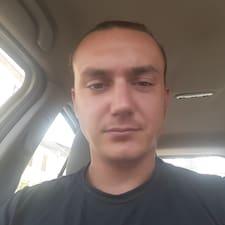 Profil korisnika Jordann