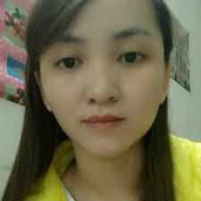 Profil utilisateur de 紫鹃