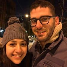 Profil korisnika Michael And Fernanda
