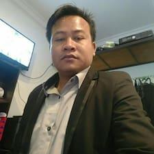 Profil utilisateur de Sonan