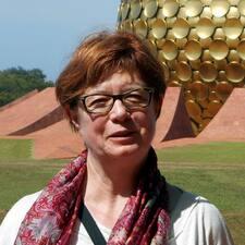 Marie-Claire Brugerprofil