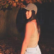 Xinhao (Kaitlyn) Kullanıcı Profili