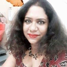 Kalpita User Profile