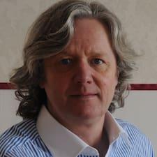 Profil utilisateur de Thorbjørn