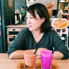 Profil utilisateur de Tzu-Wei