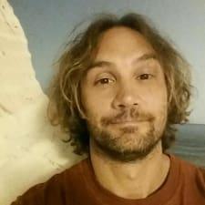 Profil Pengguna Sebastiano