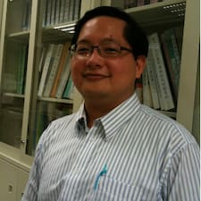 Profil utilisateur de Tai-Fong