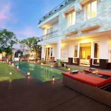 Bali Asia Villa Management