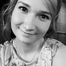 Profil korisnika Kamilla
