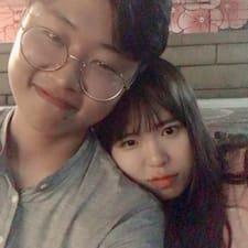 Profil korisnika Kweon Hyun