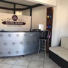 Hotel Suites User Profile