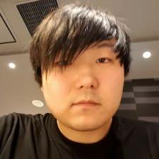Gebruikersprofiel Hanaroo