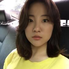 Profil utilisateur de 화진