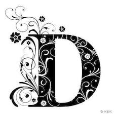 Domi User Profile