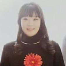 Profil utilisateur de 미영