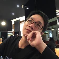 โพรไฟล์ผู้ใช้ Tzu-Yu
