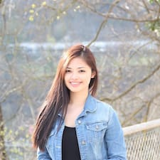 Profil utilisateur de Shermaine