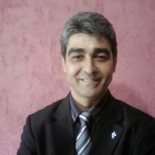 José Geraldo User Profile