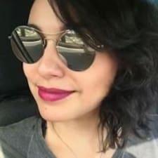 Profil utilisateur de Analuísa
