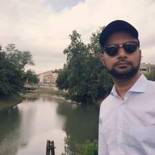 Ahmad Maez Al User Profile