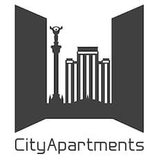 CityApartments Kullanıcı Profili