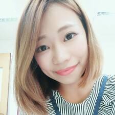 โพรไฟล์ผู้ใช้ Yu-Ling