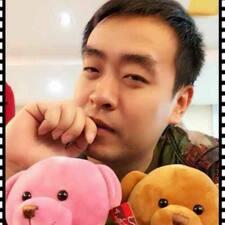 Perfil do usuário de 亮
